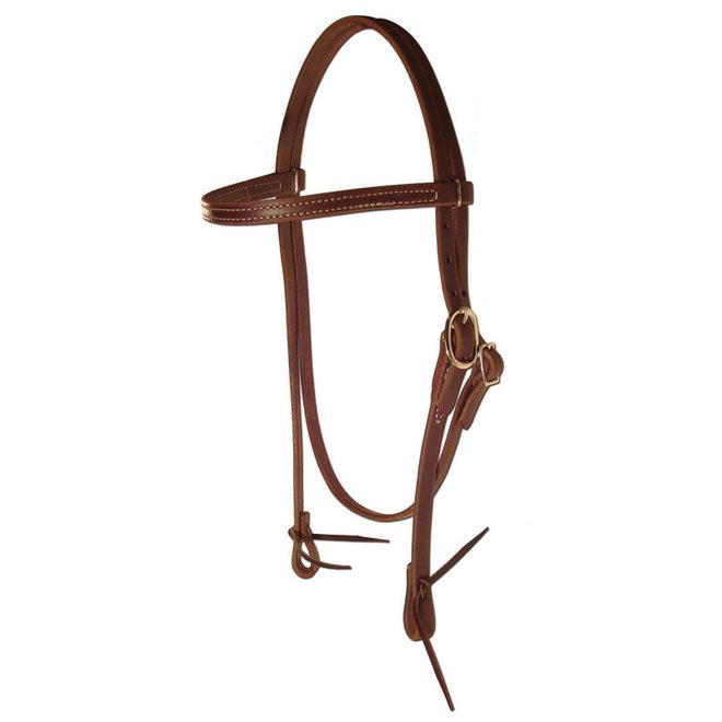 Cowhorse Series Straight Brow
