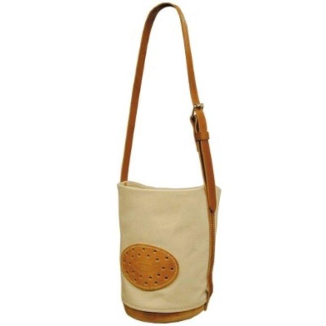 Classic Canvas/Leather Feedbag