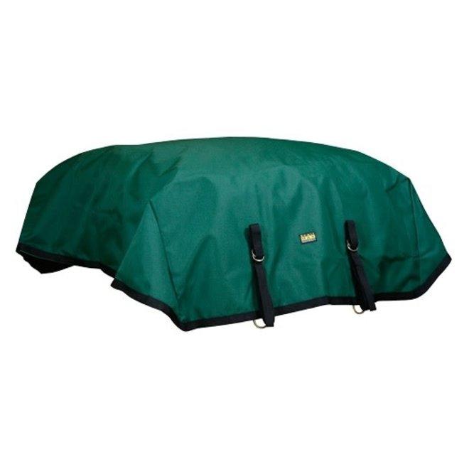 Top Pack Rain Cover | Green