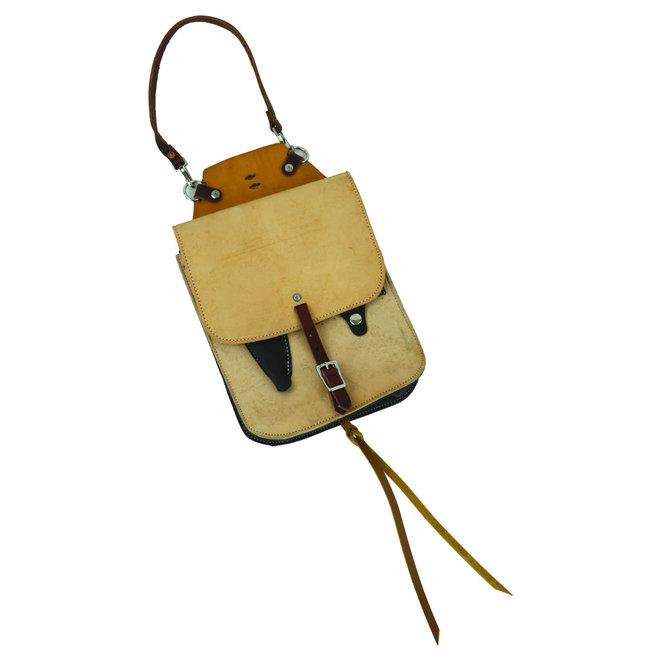 Medicine Bag - 1/2 rough out