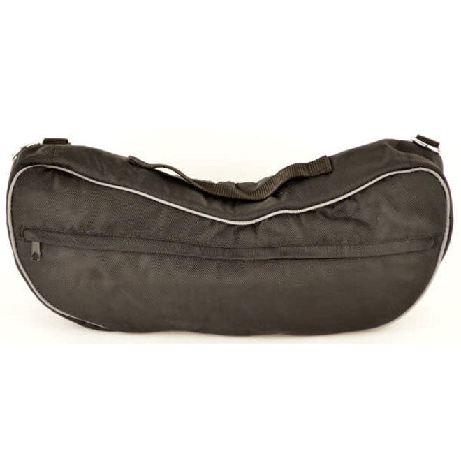 Nylon Cantle Bag