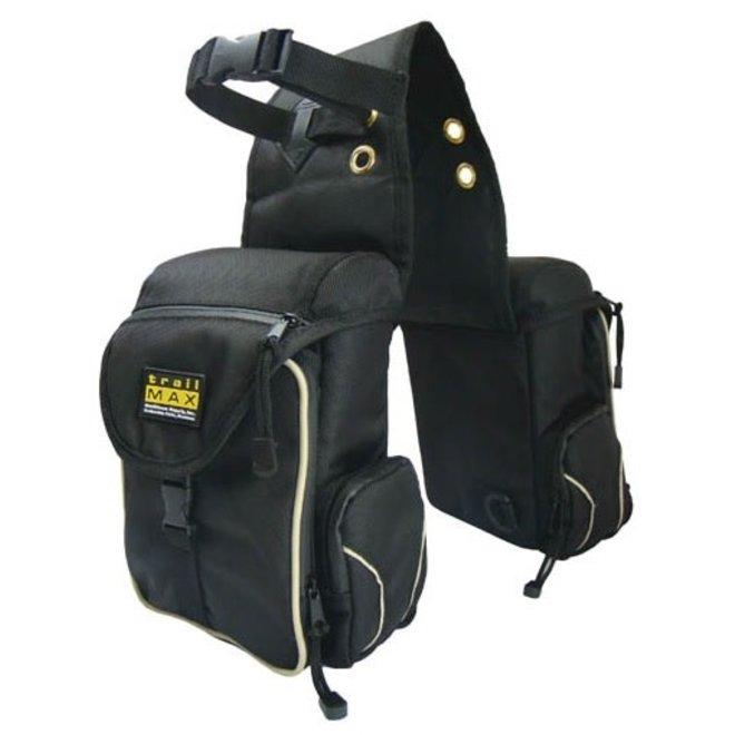 TrailMax Saddle Pockets