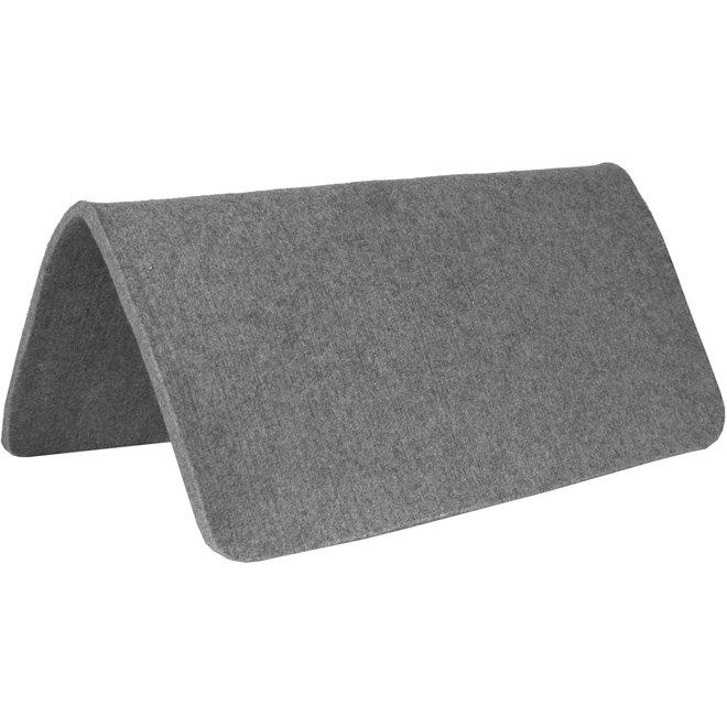 "Underliner - 3/8"" Grey Wool"