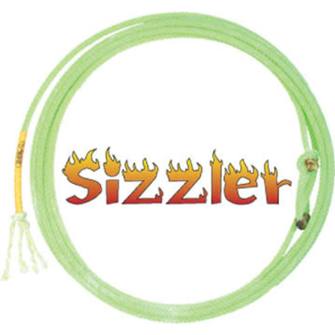 Sizzler 4 Strand Youth Rope