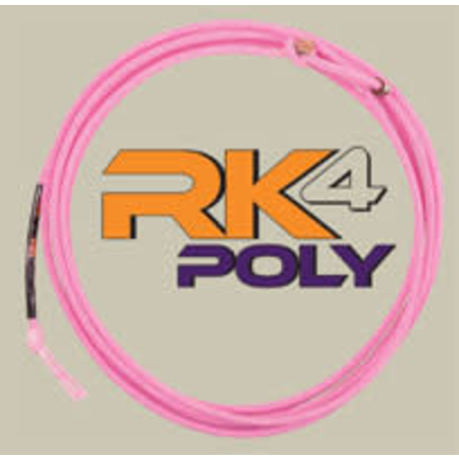Classic RK4 Poly Kid Rope