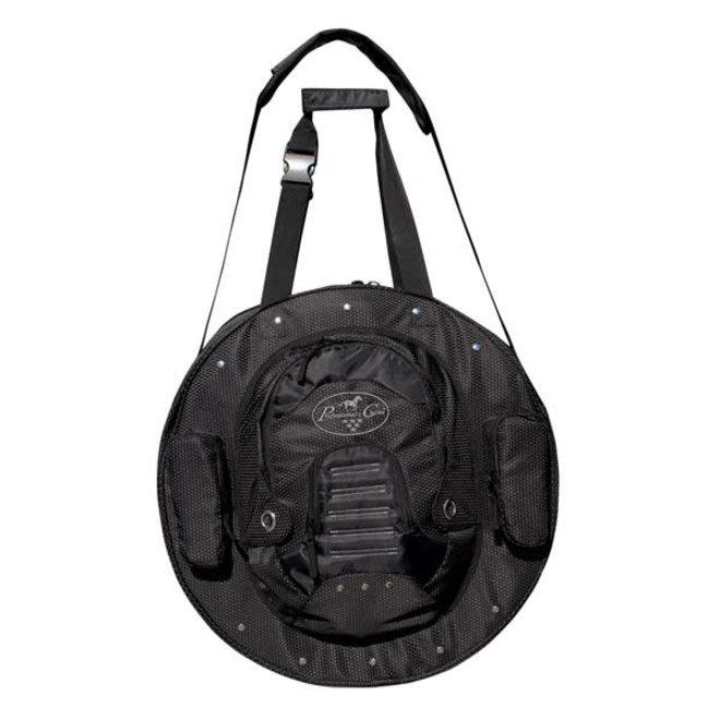 Deluxe Rope Bag - Black