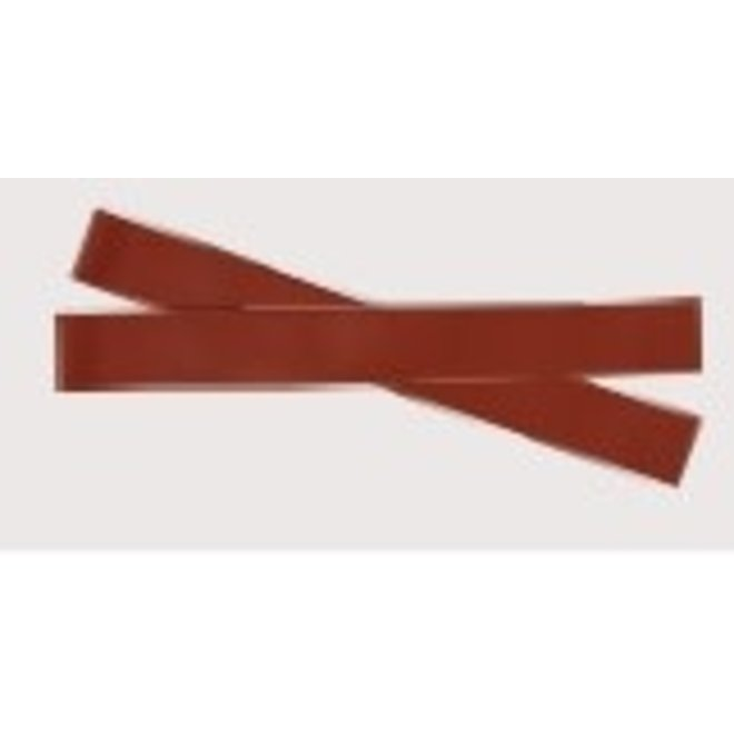 Cactus Ropes Red Dally Rubber