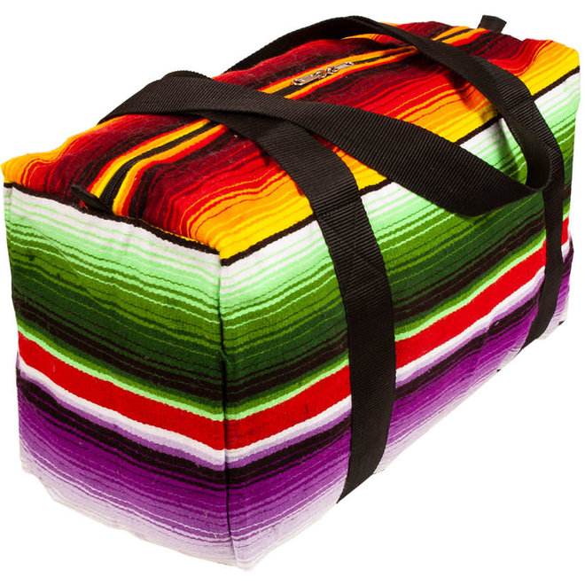Serape Rig Bag