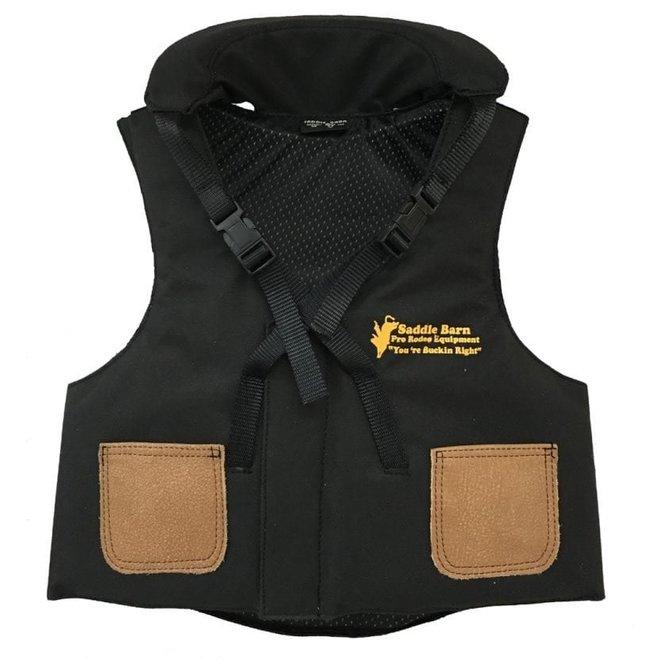 Junior Roughstock Vest