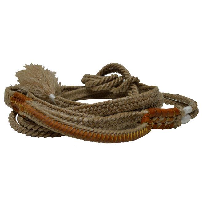 Canadian Steer Rope