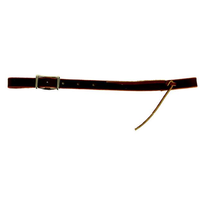 Latigo Tie Cinch Connector