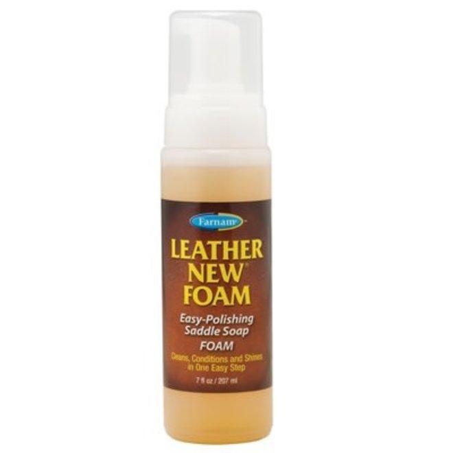 Farnam Leather New Foam