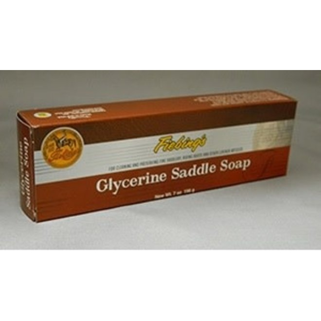 Fiebing's Glycerine Bar Soap