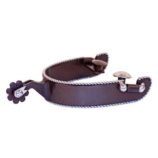 Spur Ant Ladies Rope Edge