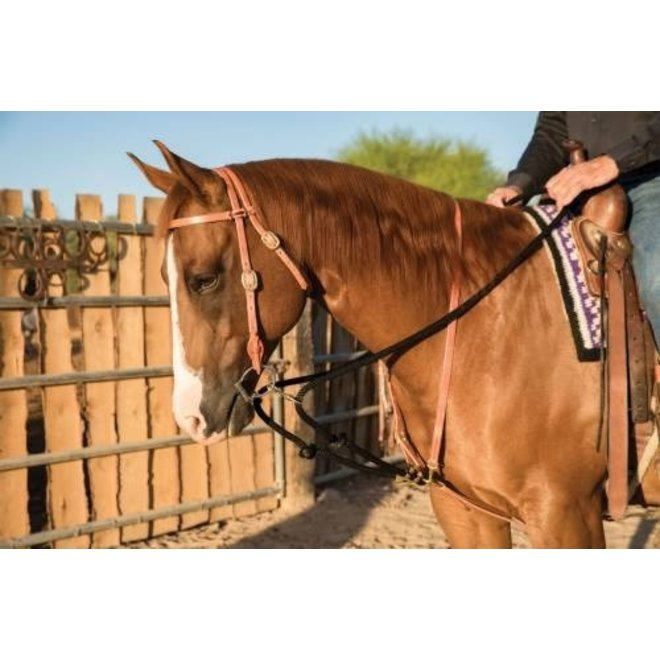 Al Dunning Draw Rope Martingale