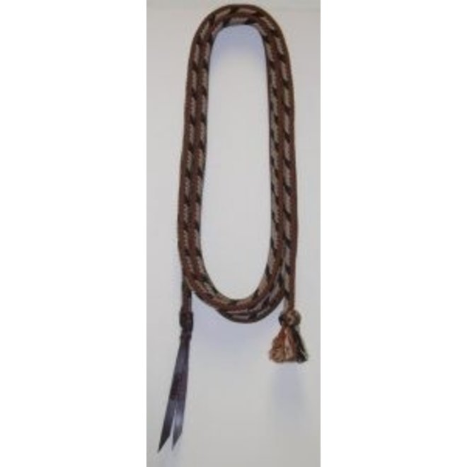 Braided Cord Mecate