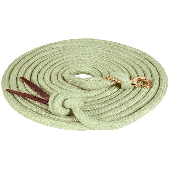 Round Bamboo Lunge Line