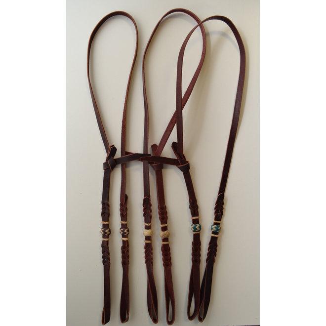 """1/2"""" Latigo Bosal Hanger"""