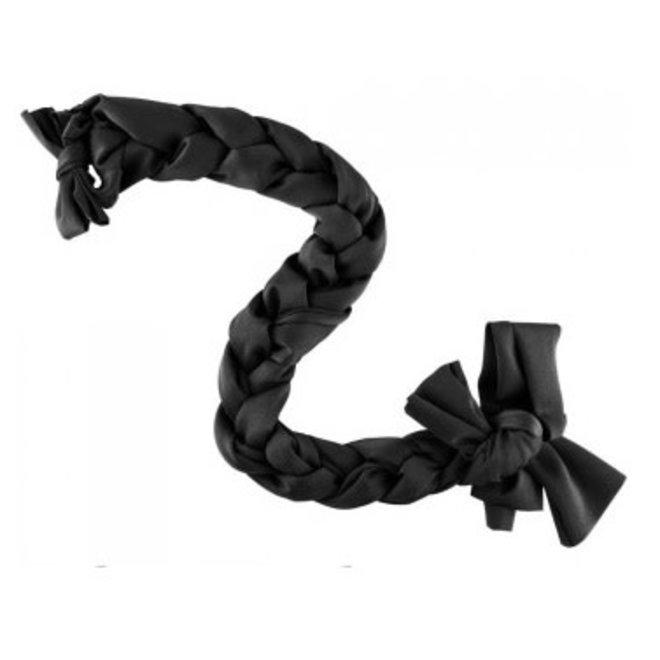 Sleazy Sleepwear 3 Tube Tail Bag - Black