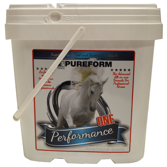 Performance One 6kg