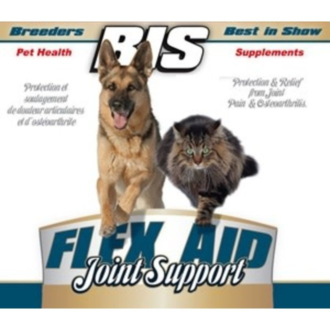 Flex Aid Joint Support for your Pet