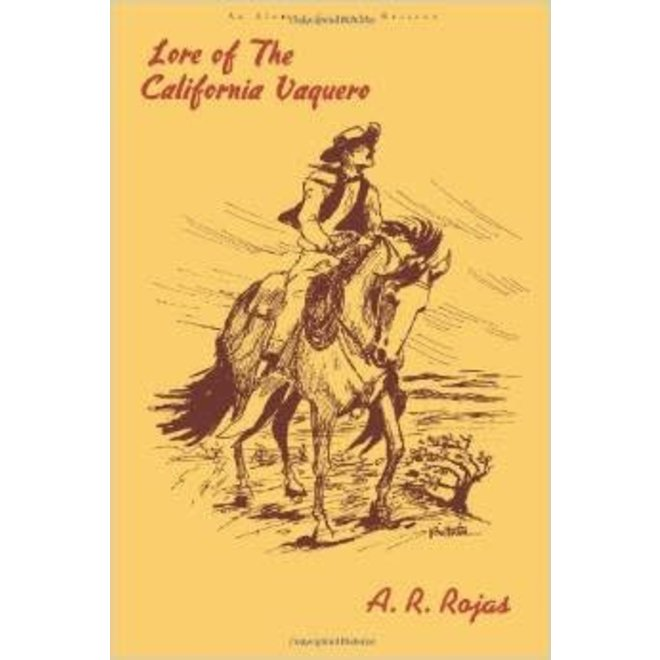 Lore of the California Vaquero