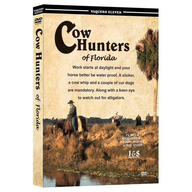 #11 - Cowhunters of Florida