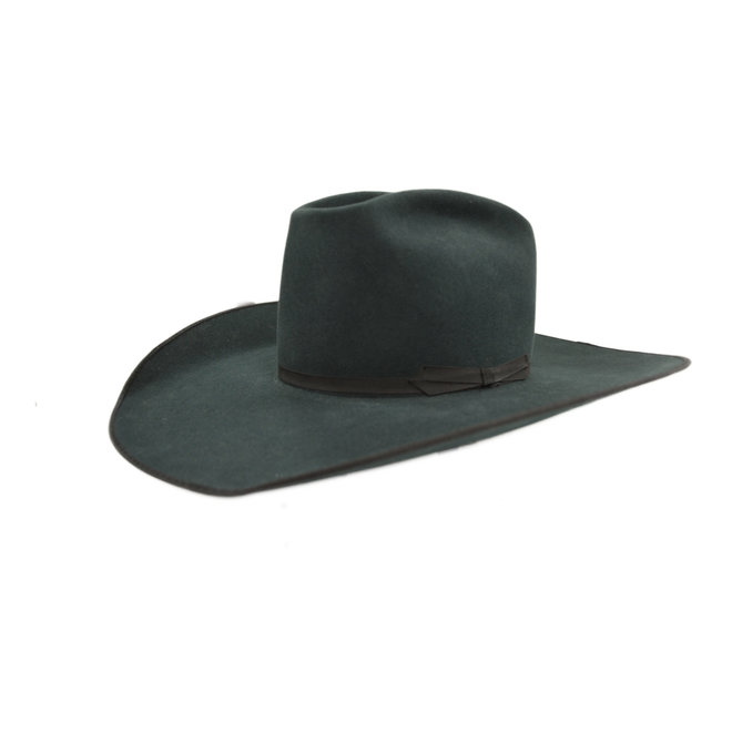 Greeley Hat Works Petrol 20X Competitor