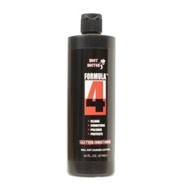 Boot Doctor Formula4Leather Conditioner