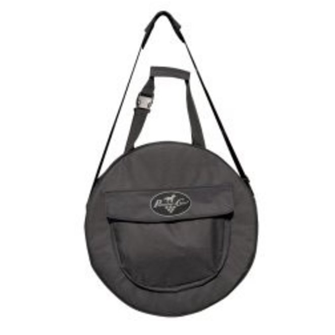 Black Rope Bag