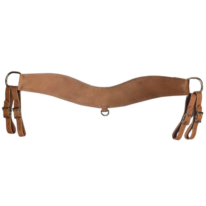 Ropers Tripping Collar