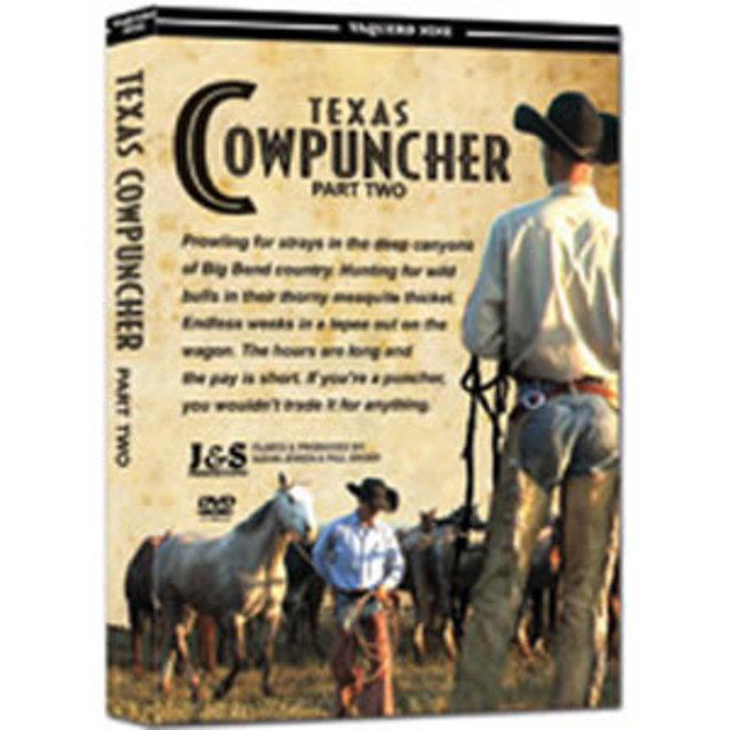 #9 - Texas Cowpuncher Part 2