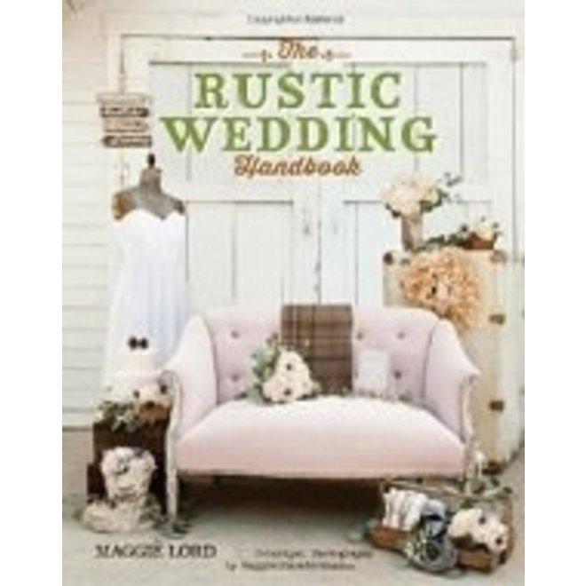 Rustic Wedding Handbook