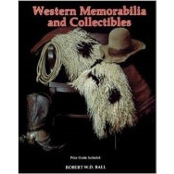 Western Memorabilia and Collectibles