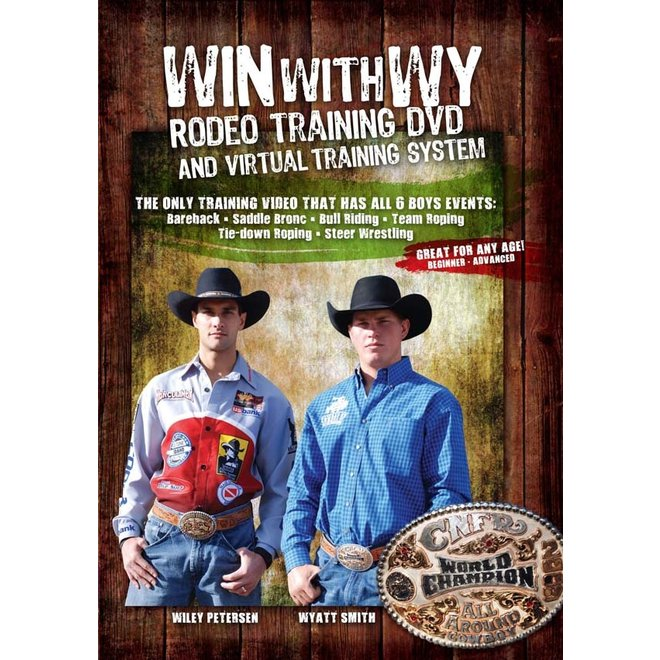 Win with Wy - Wiley Petersen & Wyatt Smith