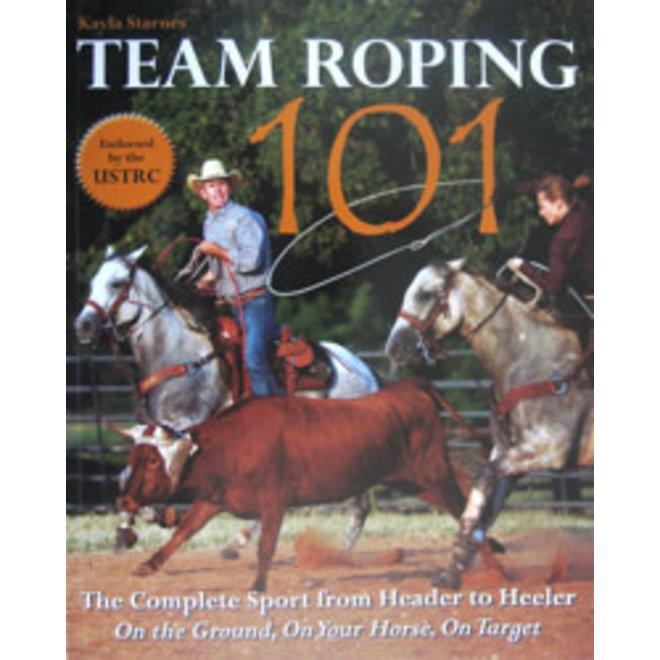 Team Roping 101