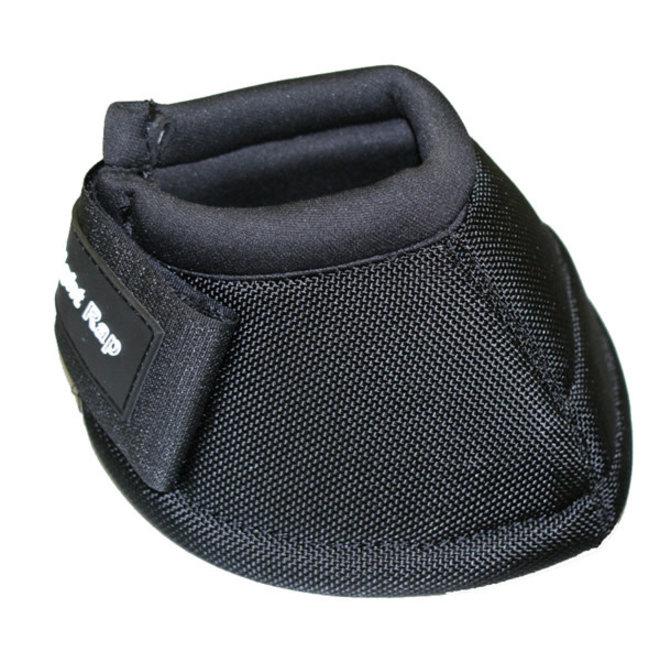 Black Bell Boots - Medium