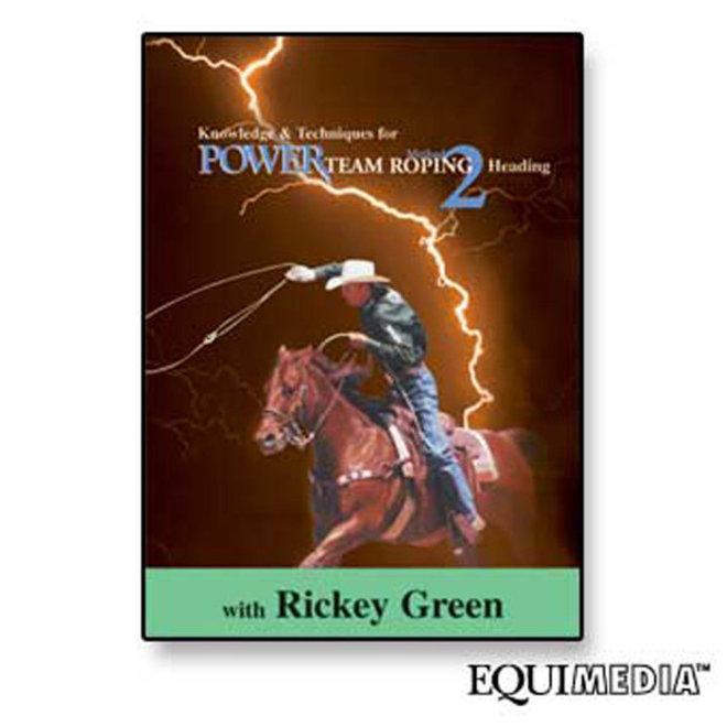 Rickey Green Method 2 Heading DVD