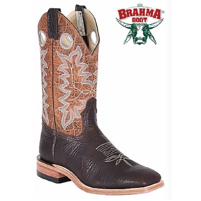Mens Brahma 8214 EE Boot