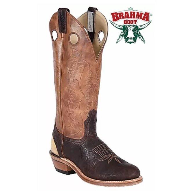 Mens Brahma 6564 EEE Boot