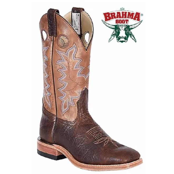 Mens Brahma 8211 EE Boot