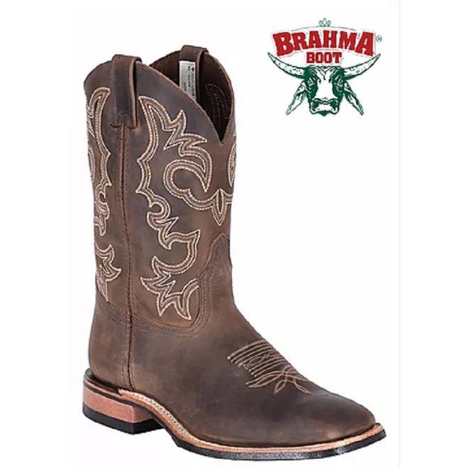 Mens Brahma 8591 EE Boot