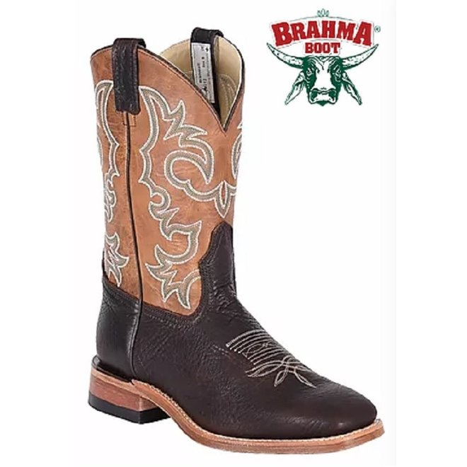 Mens Brahma 8212 EE Boot