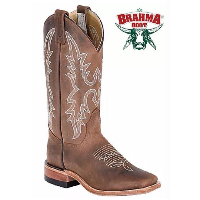 Ladies Brahma 4132 C Boot
