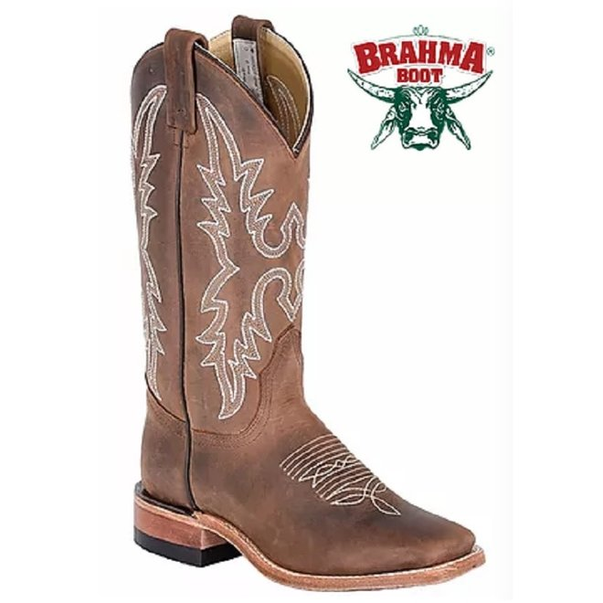 Ladies Brahma 4132 C Boot
