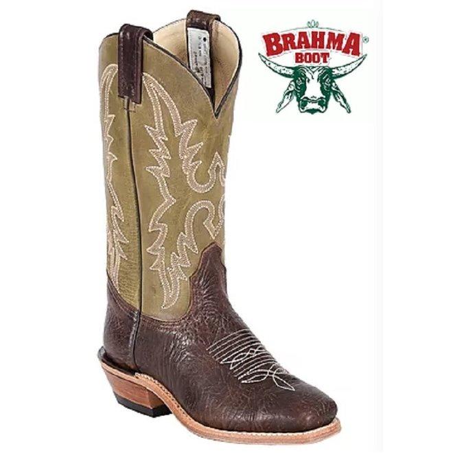 Ladies Brahma 4138 C Boot