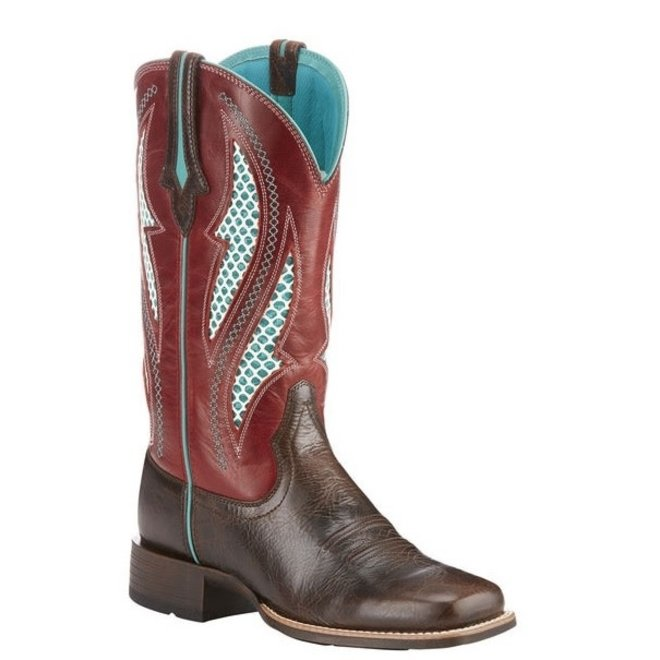 Ladies VentTEK Ultra Boot