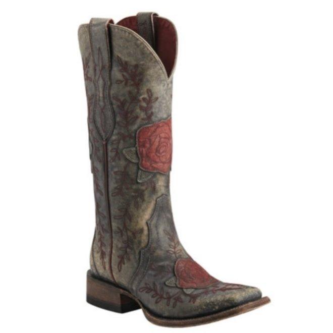Ladies London Fog Rosita Boot