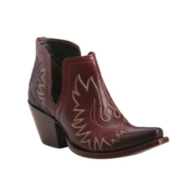 Ladies Sangria Dixon Boot