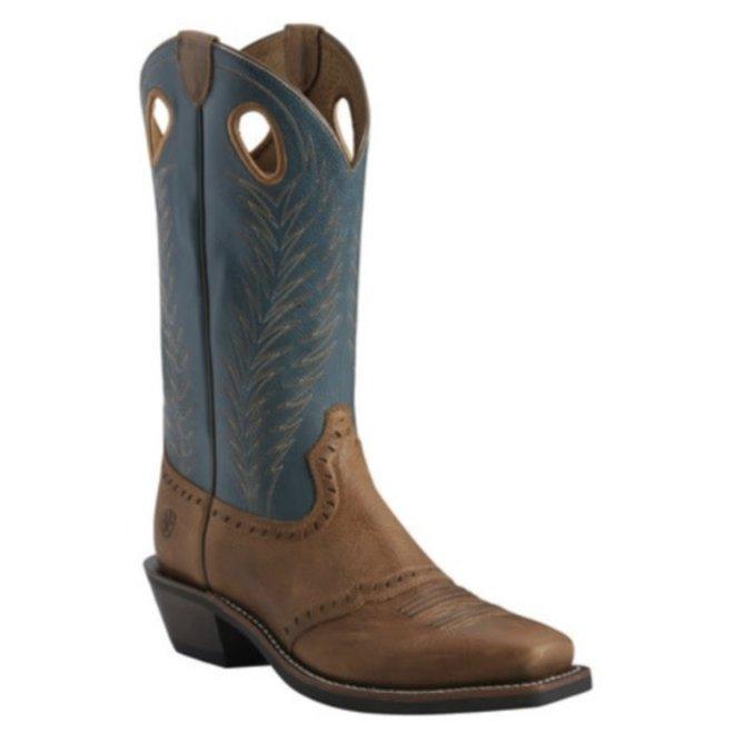 Ladies Sandstorm Heritage Rancher Boot